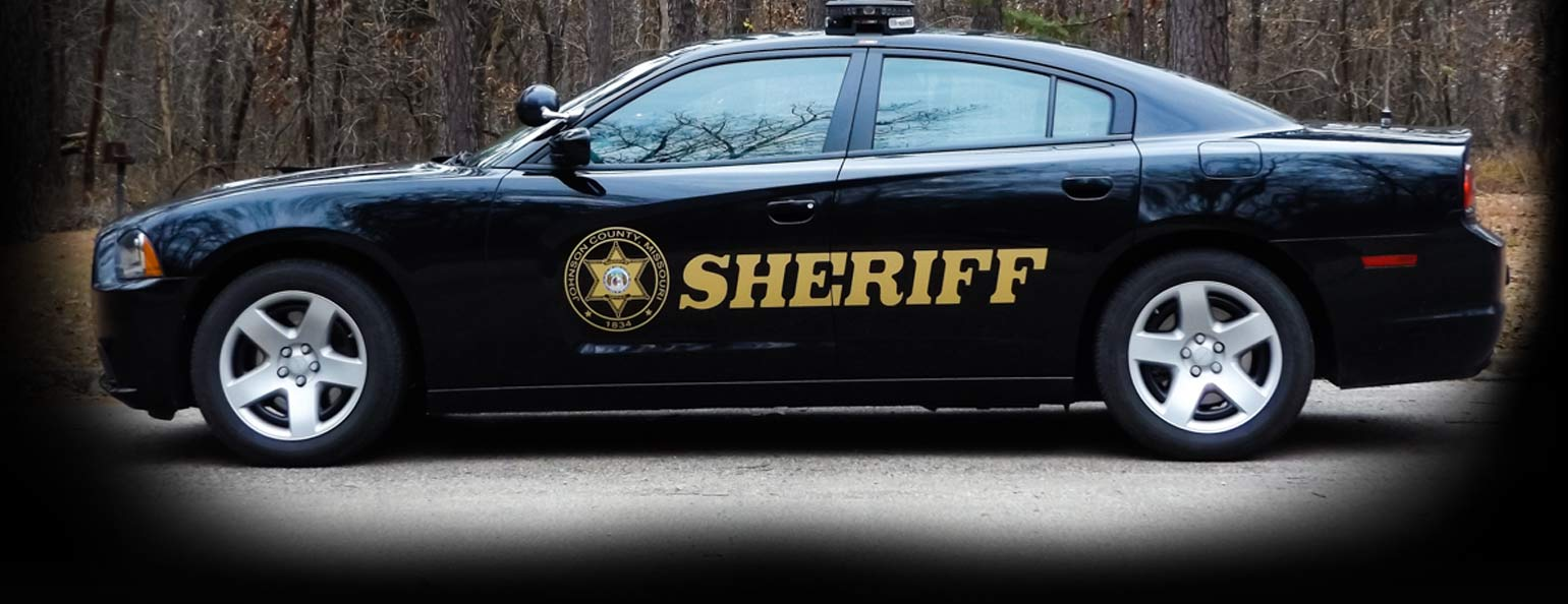 Johnson County Sheriff's Office